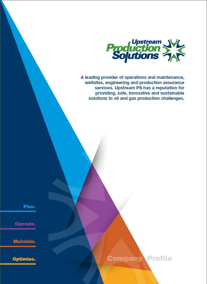 Company Profile Brochure – Company Profile