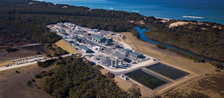 APA - Orbost Gas Plant Upgrade Project