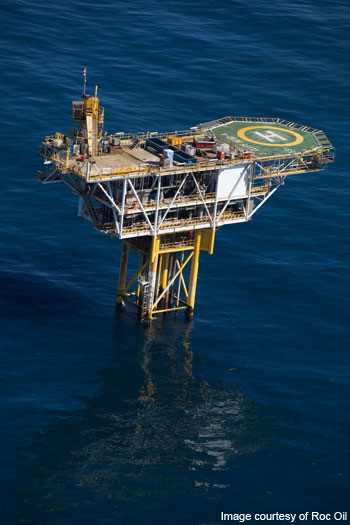 Contract Award - Arrowsmith Stabilisation Plant and Cliff Head Alpha Offshore Platform Facility