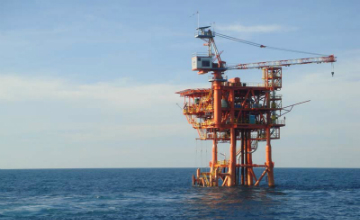 CONTRACT AWARD – BLACKTIP GAS FIELD ̸ YELCHERR GAS PLANT