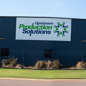 Upstream PS expanding its business in the NT