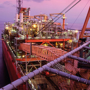 Contract Award – Upstream Production Solutions Northern Endeavour FPSO